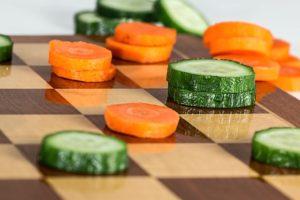 vegetarianstvi